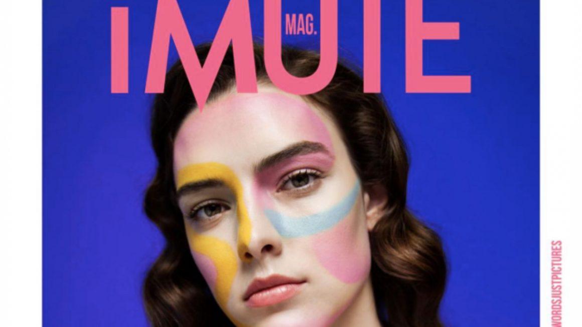 Dynamisch – iMute Magazine, august 2018