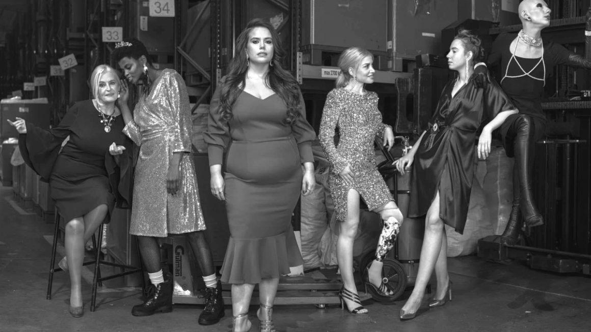 Lorelei Bratu x Kaya – Campanie, decembrie 2019