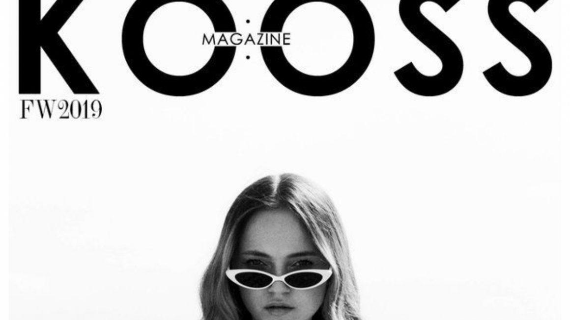 30 seconds to Mars – Koos Magazine, decembrie 2018